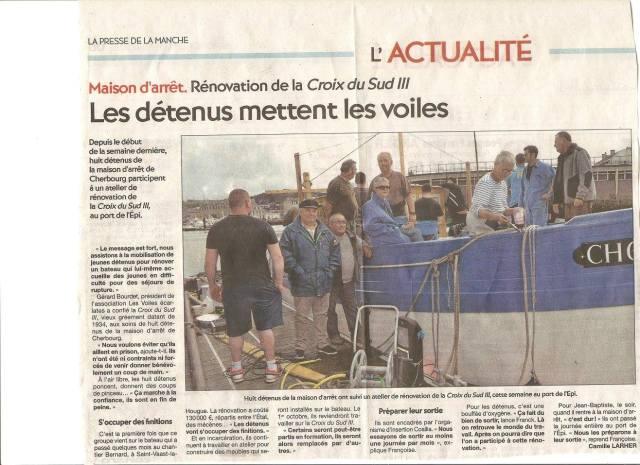 la presse de la manche 23 septembre 2015