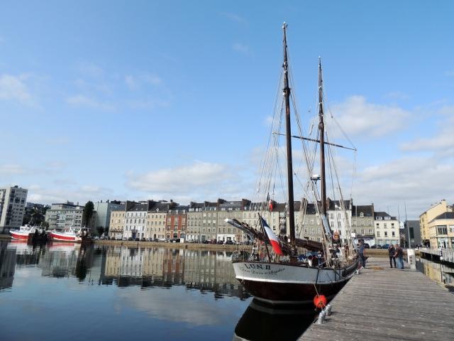 Lun II Cherbourg