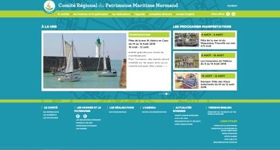 Patrimoine maritime Normand