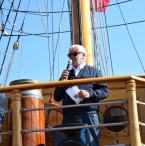 Bob à bord du Français 28 septembre 2018